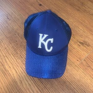 KC Royals sequence hat